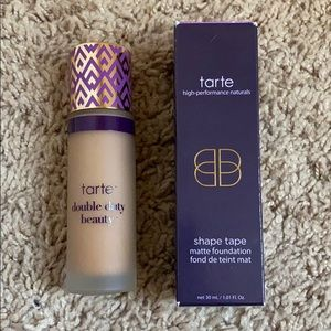 Tarte Shape Tape Foundation - Tan Honey
